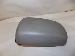 01 06 Kia Optima Arm Rest Center Console Lid 2001 2002 2003 2004 2005 2006 1553