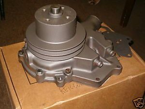 John Deere Backhoe 310C 310D Water Pump RE16666 RE21775