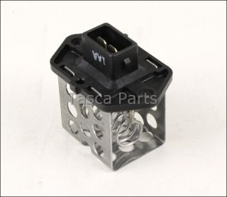 Brand New Ford Engine Cooling Fan Control Resistor F5RZ 8L603 AC