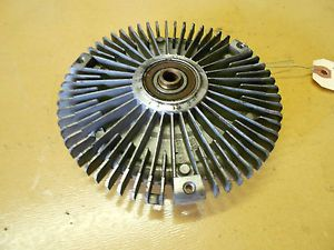 1995 1999 Mercedes Benz S320 Radiator Engine Cooling Fan Clutch 1032000622