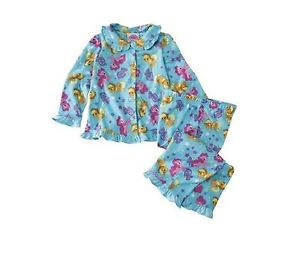 My Little Pony Girls Clothes