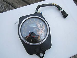 Yamaha Road Star Speedometer with Custom Face