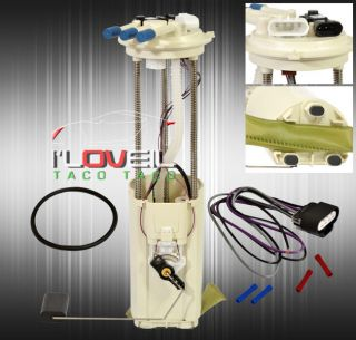 1997 1999 Chevy Astro GMC Safari Replacement Fuel Pump Module Assembly Unit Set