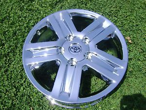 "20"" 4 New Toyota Tundra Sequoia Wheels Rims Exchange"