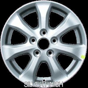 "Brand New 16"" Alloy Wheels Rims for 2002 2011 Toyota Camry Set of 4"