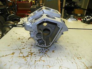 Harley Shovelhead House of Horsepower Engine Cases for 3 5 8 Big Bore Kit