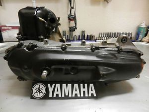1999 Yamaha Zuma BW Complete Engine 70cc Big Bore Motor Kit 2001 2000 1997 1998