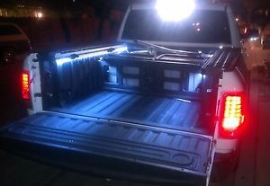 Truck Bed LED Light Kit Ford Chevy Dodge Any Complete Universal Kit