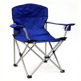 The Big Boy Heavy Duty Collapsible Camping Chairs