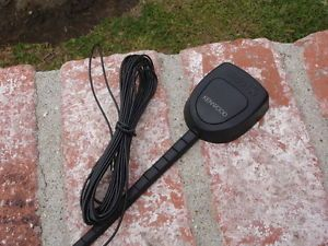 Sirius Satellite Radio Car Antenna