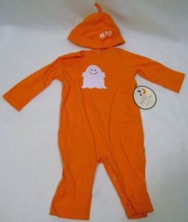 Pottery Barn Kids Baby Ghost Halloween Costume 6 12 Months