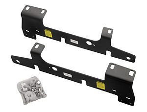 Draw Tite Rail Bracket Kits Fifth Wheel Custom Quick Install Brackets 50042