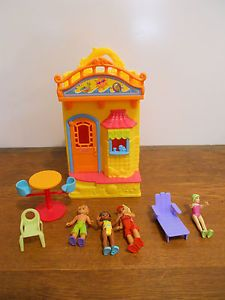Fisher Price Sweet Streets Pool