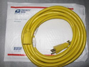 100 ft Heavy Duty Extension Cord