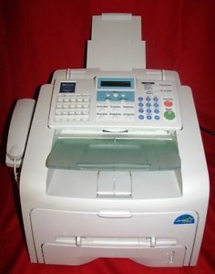 "Ricoh 1170L All in One Print Scan Copy Fax Machine ""High End"" Unit 14k Prints"