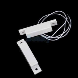 Magnetic Door Window Contact Switch Alarm Security