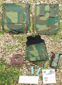 Russian Army First Aid Kit New