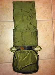 Bundeswehr German Army Tasmanian Tiger IFAK First Aid Kit Flecktarn