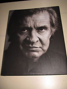 Cash by Editors of Rolling Stone Johnny Cash HC Biography New 1st Print 1st Ed