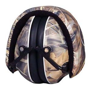 Radians Hunter's Ear Advantage Max 4 HD Electronic Ear Muff