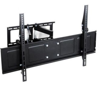 Full Motion Plasma Tilt Swivel Six Arm LCD LED TV Wall MOUNT42 46 50 52 55 60 65