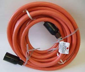 25' 10 Gauge Heavy Duty Extension Cord