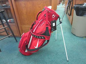 Nike Vapor x Carry Bag Super High End Golf Bag with Stand Must See