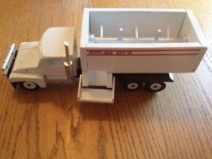 Custom Hand Made Roto Mix Toy Feed Truck