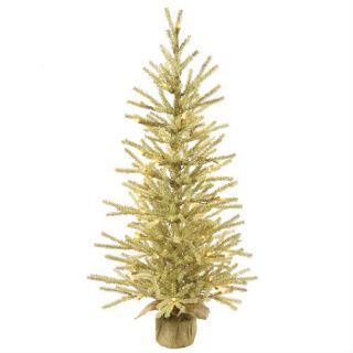 Pre Lit Artificial Christmas Tree