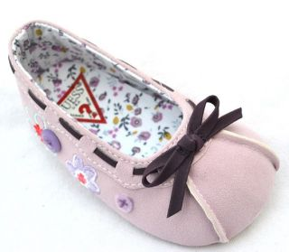 Purple Mary Jane Toddler Baby Girl Shoes Size 2 3 4