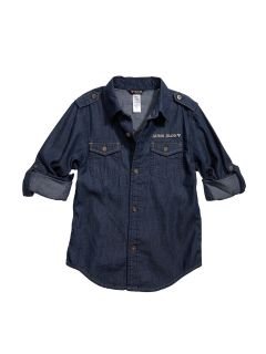 Guess Baby Boy Marette Shirt 12 24M