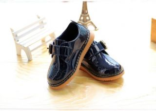 2013NEW Girls Boys Bright Color Toddler Round Toe Oxford Flat Kids Sneaker Shoes