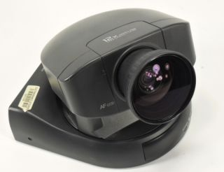 Sony EVI D30 PTZ Pan Tilt Zoom CCTV Webcam Video Camera