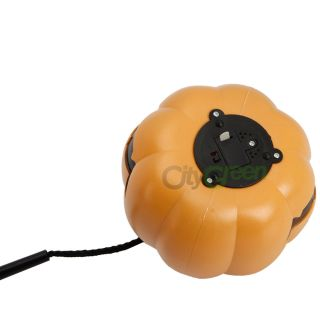 New Halloween Pumpkin Indoor Outdoor Light String Pumpkin Time K Mart 102