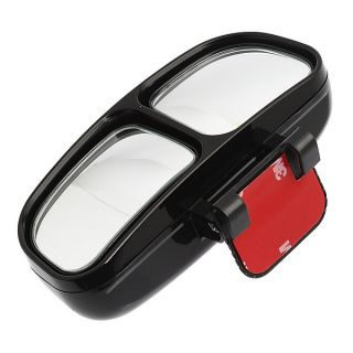 Blind Spot Car Rear View Side Wide Angle View Mirror Vehicle Left K1407
