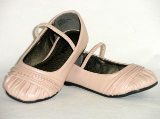 Soooooo Cute Comfy Girls Kids Maryjane Ballet Flats