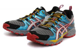 New Asics Gel Fuji Mens Trail Running Shoes Size UK 7 EU 41 5