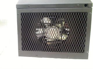DURAFLAME 2500 Watt Garage Fan Heater