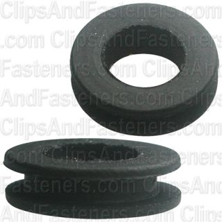 25 Windshield Wiper Rubber Grommets Ford 17562