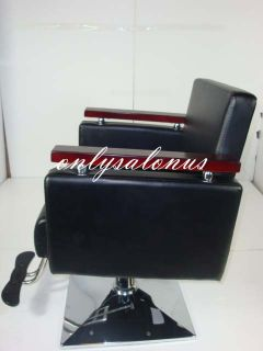 New Hydraulic Styling Barber Chair Salon Equipment Hair
