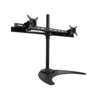 Dyconn DE9E2S s DE9E2S s Dual TV Monitor Desk Mount Stand