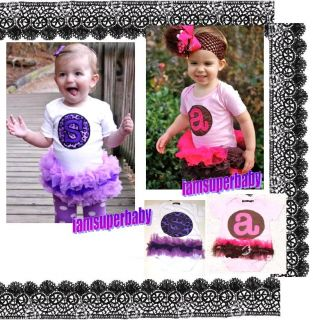 3 18M Sweet Baby Girl Princess Bling Tutu Clothes Vest Romper Dress with Ruffles