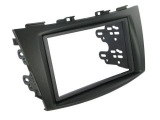 Suzuki Swift 2010 Car CD Stereo Double DIN Fascia Panel Fitting Kit CT23SZ06