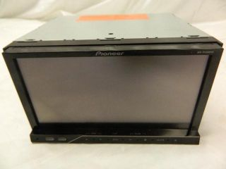 "Pioneer AVH P4300DVD 7"" Touch Screen Display in Dash Double DIN DVD"