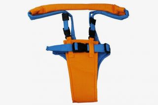 Toddler Kid Baby Infant Safety Walking Assistant Harness Basket Style Trap Bags