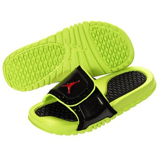 Nike Jordan Hydro 2 GS Big Kids Boys Shoes Sandals Slides Slippers Size 6