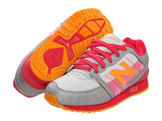New Balance Kids KL490 (Toddler/Youth) $32.98 ( 27% off MSRP $44.95)