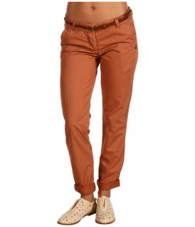 Chino Pant w/ Braided Leather Belt $81.99 ( 45% off MSRP $148.00
