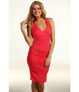 Nicole Miller Jersey V Neck Dress $112.50 (  MSRP $375.00)