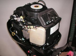 2008 Mercury 1A25311FK 4 Stroke 3 Cylinder 25HP Outboard Boating Motor